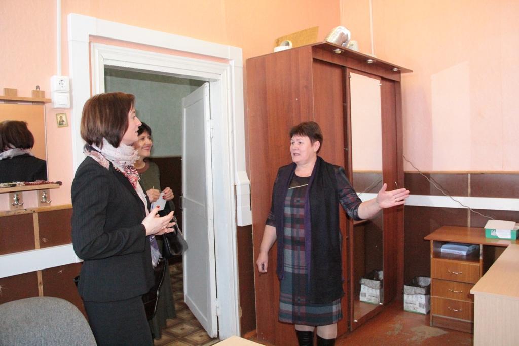 Дом престарелых новохоперский район дом для престарелых в житищах тверская область